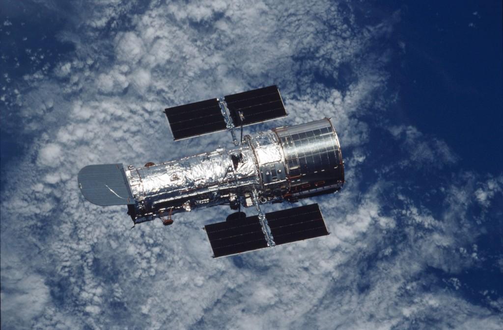 фото космоса высокого разрешения, хаббл