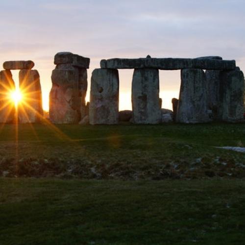 Фото Англии