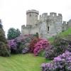 Warwick Castle (Уорикский замок), Англия