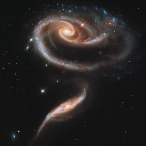 Фото космоса высокого разрешения