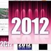 Венгерский фото ресурс с новогодними картинками 2012 года