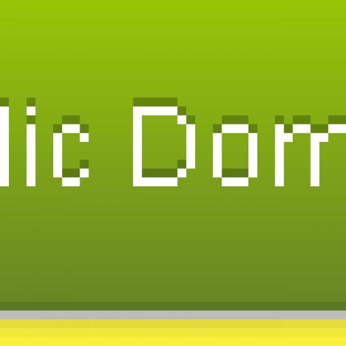 Общественное достояние или public domain (СС0)