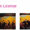 Выбор лицензий Creative Commons для фотографий (вебмастерам)