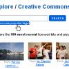 Как на Flickr найти фотографии для иллюстрации статей на наших сайтах