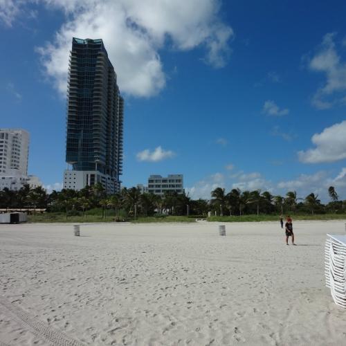 Наши фото и впечатления о Seagull Hotel Miami Beach