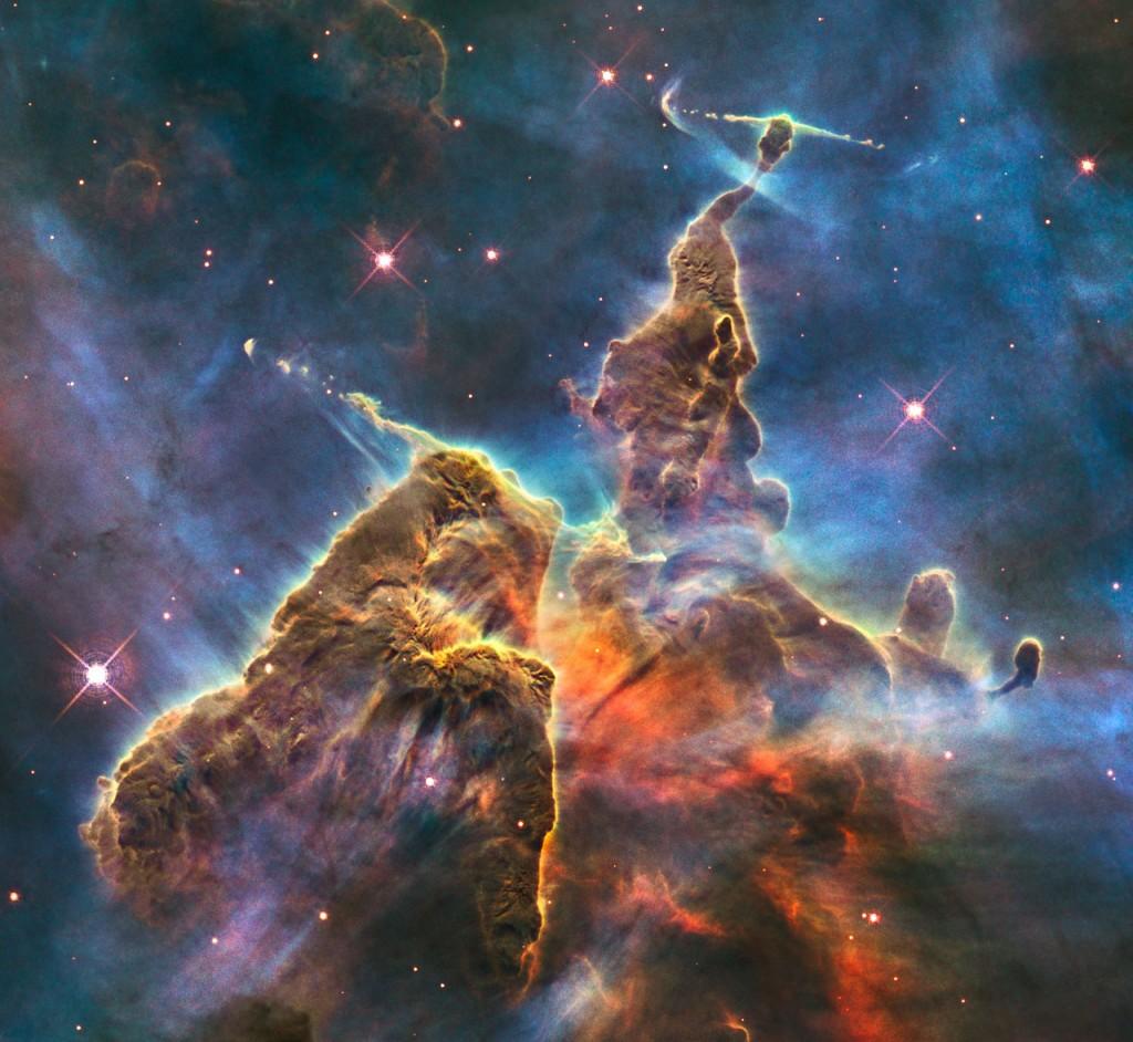 реальные фото космоса, туманность, вселенная фото