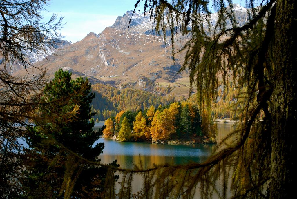 фото золотой осени, фото осеннего пейзажа