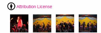 лицензии для фотографий