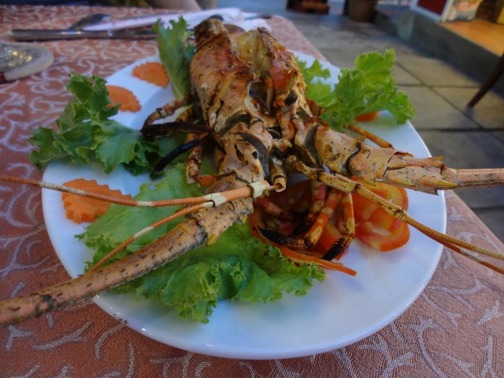 Еда во Вьетнаме фото