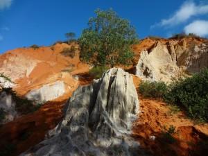 Вьетнам. В каньоне Волшебного ручья